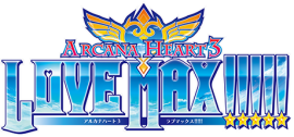 Arcana Heart 3: LOVE MAX!!!!! [Steam]