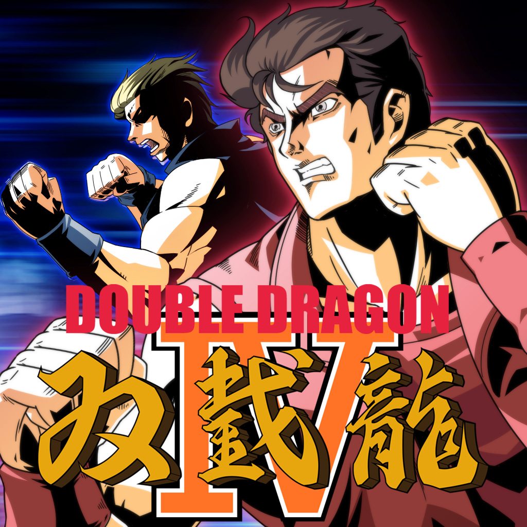 Arc System Works Double Dragon Iv