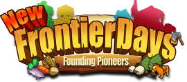 New Frontier Days: Founding Pioneers