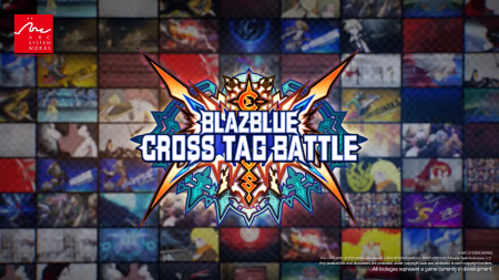 BlazBlue: Cross Tag Battle Unveils 3 New Fighters!