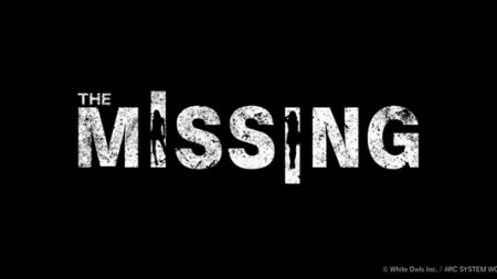Arc System Works Announces SWERY's New Game: The Missing