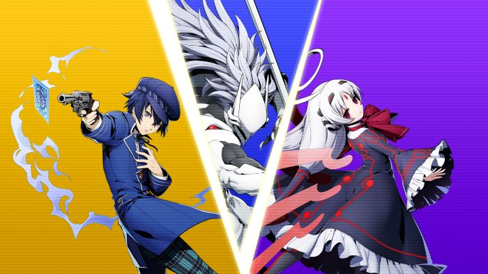 BlazBlue: Cross Tag Battle's Character Pack 2 Unveiled